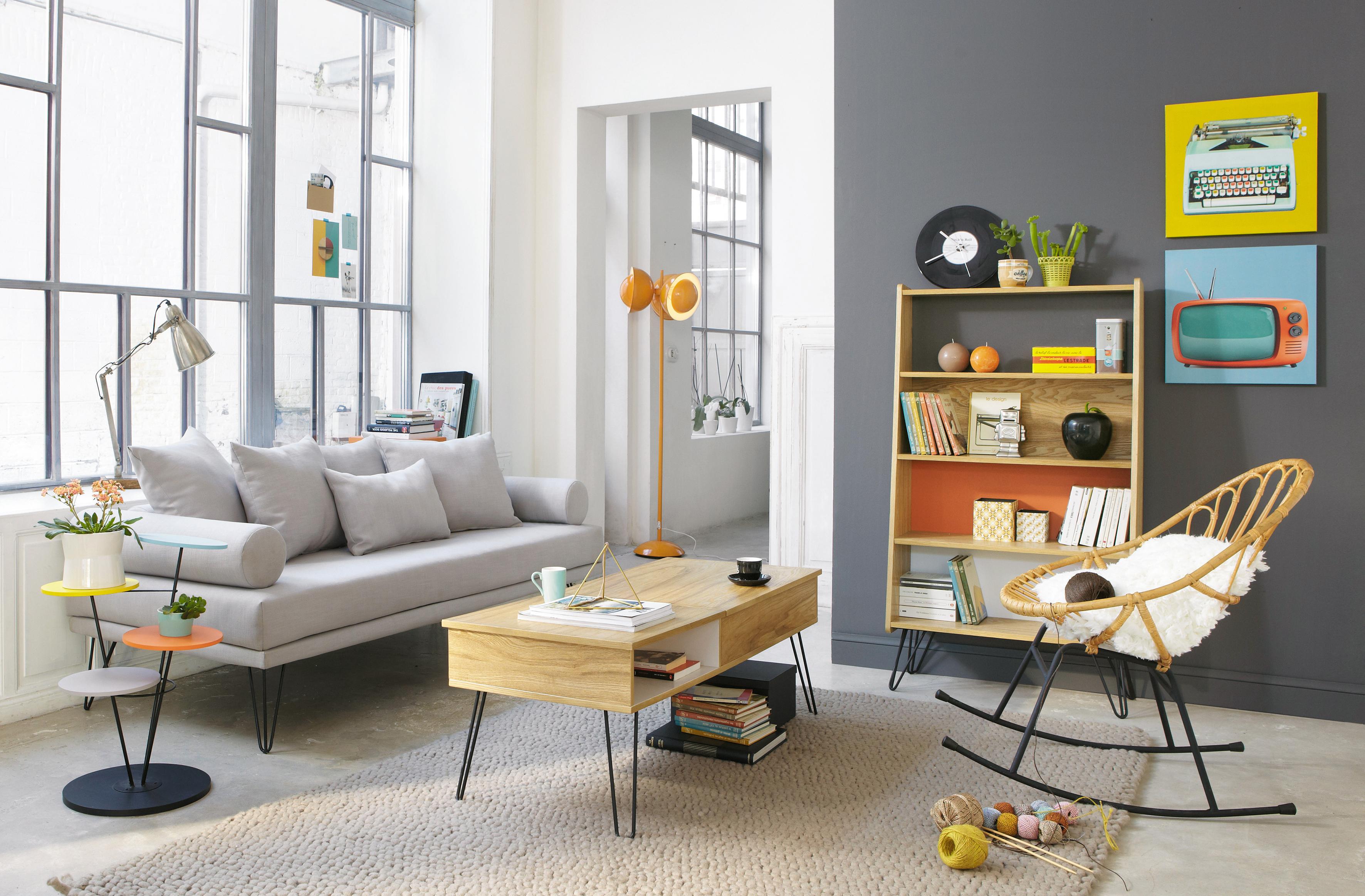 dnevne sobe umirjeno cvetli no ali igrivo. Black Bedroom Furniture Sets. Home Design Ideas