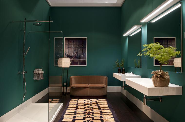 Kopalnice osvetlitev in dodatki za prijeten ambient - Sme arredo bagno ...