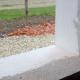 Primerna podlaga za vgradnjo okna - Foto: Gradbeni inštitut ZRMK