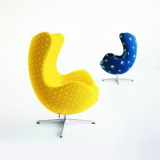 Egg, Arne Jacobsen, Fritz Hansen