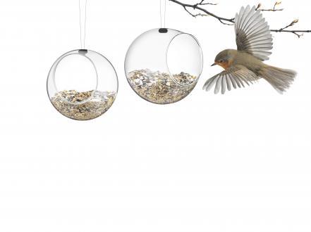 Steklena ptičja krmilnica Eva Solo 571032, studio Prehod, 29,95 evra