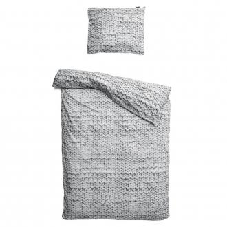 Posteljnina Twirre, trgovina Flat, www.flat.si, 140 x 200 cm, 60 x 70 cm, 60 evrov
