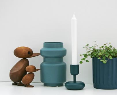 Nappula, oblikovanje Matti Klenell, Iittala, www.finnishdesignshop.com, 25,90 evra