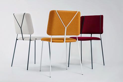 Stoli Frankie, oblikovanje Färg & Blanche - Foto: Alexander Lagergren