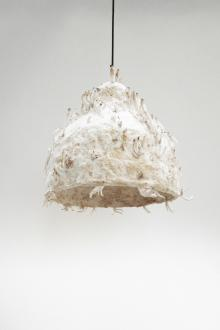 Luč Myx, oblikovanje Jonas Edvard  - Foto: arhiv Jonas Edvard