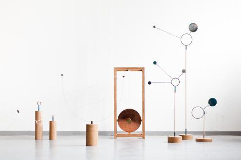Weathered, oblikovanje studio Kneip - Foto: arhiv Kneip