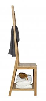 Stol z obešalnikom Ragrund, Ikea, 39,99 evra