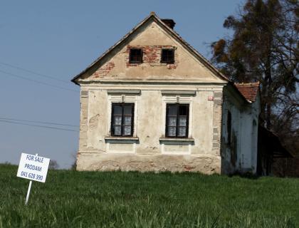 Zanimanje tujcev za slovenske nepremičnine močno poraslo