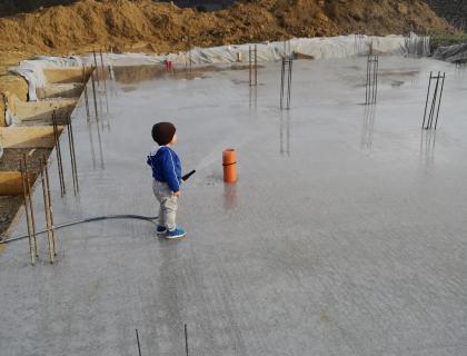 Novogradnje: Dolga vrsta odločitev