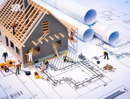 Gradbena zakonodaja v nadaljnji postopek