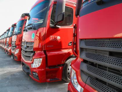 Promet povzroča četrtino vseh izpustov toplogrednih plinov v EU