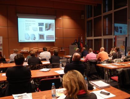 Upravniki o energijski prenovi večstanovanjskih stavb
