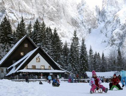 Okolju in družinam prijaznih že 47 slovenskih planinskih koč