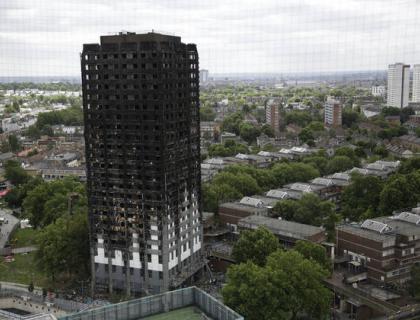 Požarna varnost: Opuščanje bistvenih zahtev pri gradnji ima usodne posledice