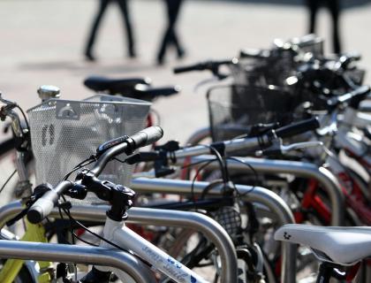 Evropski teden mobilnosti letos pod sloganom Združimo moči, delimo si prevoz