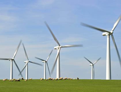 V javni obravnavi posodobljen akcijski načrt za obnovljive vire