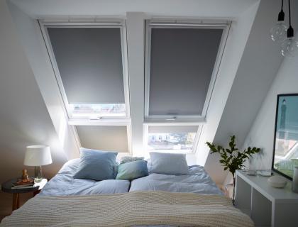 Senčila: Preprečevanje pregrevanja in zastiranje oken
