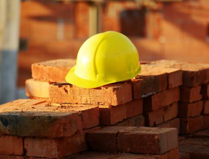 Vrednost gradbenih del v polletju višja za 18,4 odstotka