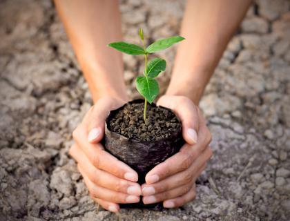22. april - svetovni dan Zemlje