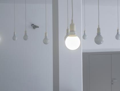 Dijaški natečaj Oblikuj svojo svetilko