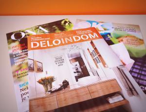 Deloindom izide 23. avgusta
