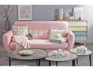 Po nakupih: Barva leta - rožnata