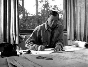Alvar Aalto: Spogledovanje z naravo in umetnostjo