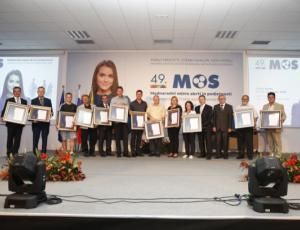 MOS 2016: podelili cehe in sejemska priznanja