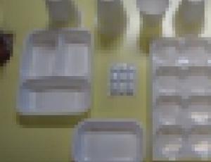 Materiali prihodnosti - plastika