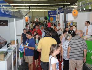 Agra 2013: predavanja in svetovanja za obiskovalce