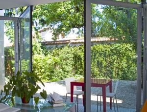 Odprta vrata - Francija: Hiša s premičnimi stenami