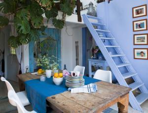 Odprta vrata - Francija: Navdih Maroka