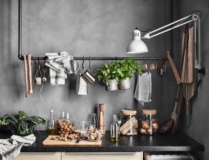 Po nakupih: Lepi in praktični kuhinjski pripomočki
