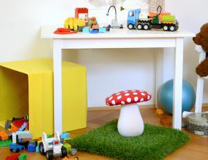 Aktivni stol za otroke