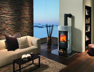 Kamini in kaminske peči: varni v toplem domu