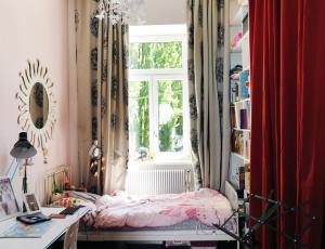 Odprta vrata: Kolaž slogov