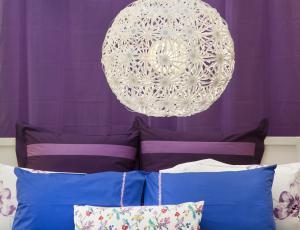 Zdrava ležišča in posteljno perilo: Poliester iz recikliranih plastenk