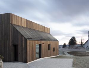 Streha: Element, ki določa identiteto hiše