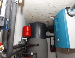 Toplotne črpalke in drugi OVE: Stroškovno učinkovito in do okolja prijazno ogrevanje