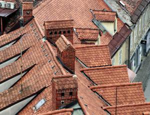 Strehe: Kaj je dobro vedeti pri izbiri kritine
