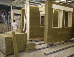 Nove hiše: Deset razlogov za leseno hišo