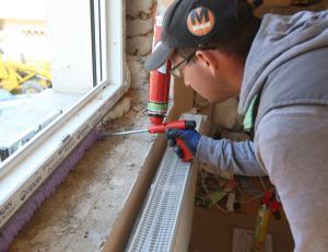 Menjava oken: S pravilno vgradnjo bo manj toplotnih izgub