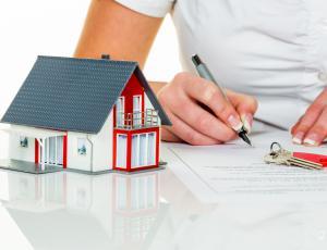 Stanovanjsko posojilo: Za gradnjo hiše ga črpamo postopoma