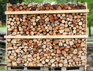 Peči na biomaso: Da odločitev za les ne bi bila prenagljena