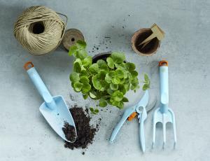 Vrtnarski pripomočki: Za začetnike in prave mojstre