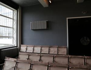 Bauhaus in nemški turizem: Prvi naslov sodobnega stanovanja