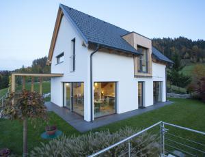 Montažna gradnja: Hiše prihodnosti