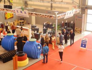 Sejem MOS 2013: Stičišče obrti in podjetništva