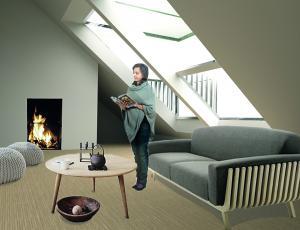 Arhitekturni dialog: Dvonivojska mansarda