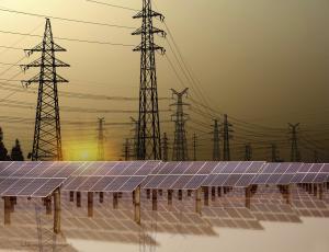 Distribucija elektrike in plina: H komu po elektriko in plin